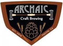 Archaic Craft Brewery