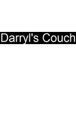 Darryl's Couch